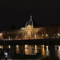 Lione, il Grand Hotel-Dieu dopo la sontuosa ristrutturazione