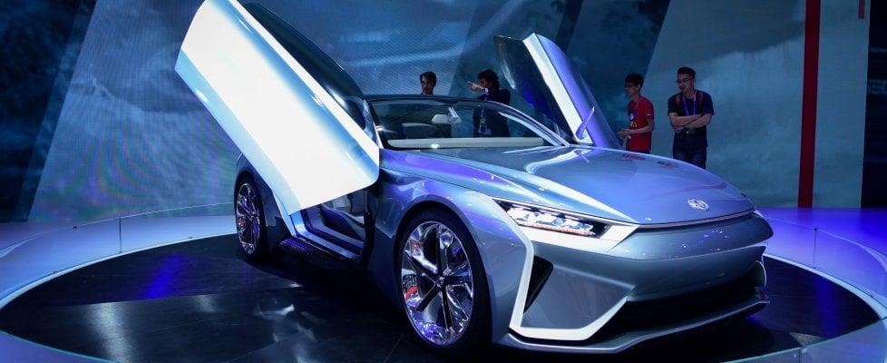 Salone auto elettriche, Bologna pronta alla sfida