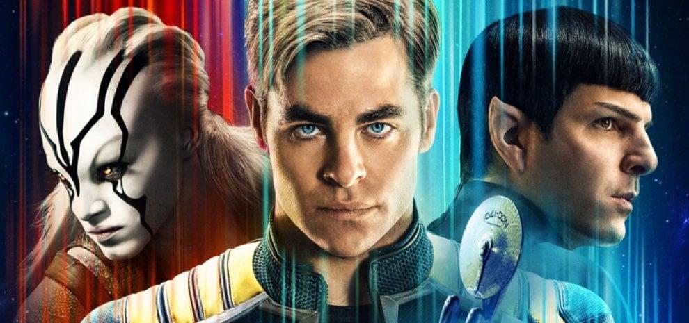S.J. Clarkson dirigerà 'Star Trek 4', è lei la prima donna regista della saga