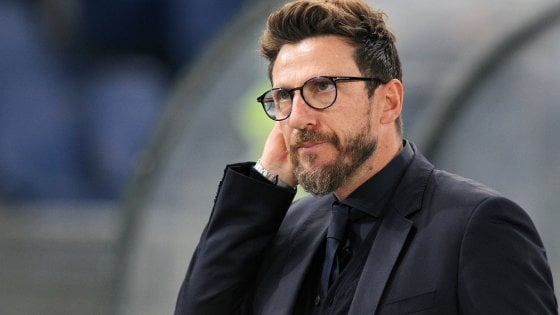 Roma-Chievo 4-1, disastro gialloblù all'Olimpico in superiorità numerica: è incubo retrocessione!