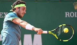 Tennis, derby Seppi-Cecchinato in semifinale a Budapest. E Hewitt annuncia il suo ritorno