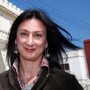 Europol, segnali di svolta nelle indagini sull'omicidio di Daphne Caruana Galizia