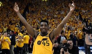 Basket, play off Nba: avanzano Toronto e Utah. Indiana trascina Cleveland a gara-7