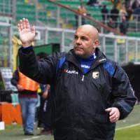 Serie B, Palermo: esonerato Tedino, Stellone nuovo allenatore