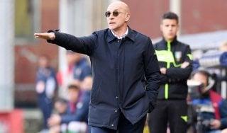 """Genoa, Ballardini: """"Traguardo vicinissimo, evitiamo di rovinare tutto"""""""