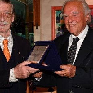 Premio Colalucci a Gianni Melidoni