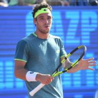 Tennis, Budapest: Cecchinato in finale, Seppi ko nel derby. Barcellona, Nadal sfida Tsitsipas