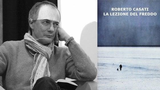"""Premio Itas del libro di montagna, """"La lezione del freddo"""" conquista la vetta"""
