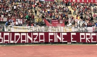 Serie C, esplode la festa del Livorno: il ritorno in B è realtà