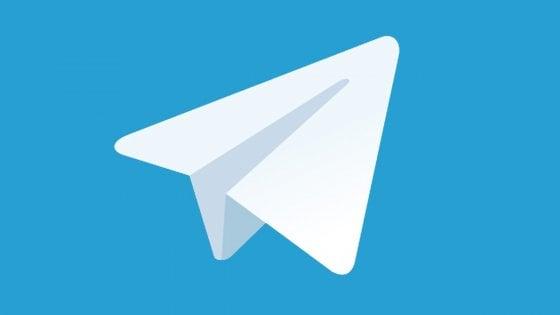 Telegram down in Europa, utenti in crisi