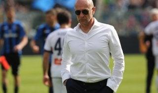 """Genoa, Ballardini: """"Sono arrabbiato, abbiamo regalato un tempo"""""""