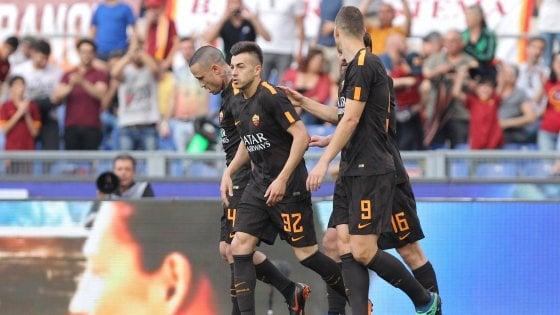 Roma-Liverpool: probabili formazioni e su che canale vedere il match Video