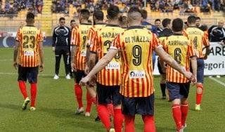 Serie C, è festa anche per il Lecce: salentini in B dopo sei anni