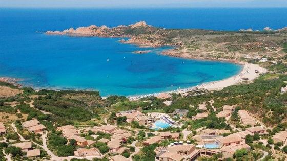 Il fascino un po' selvaggio del nord della Sardegna
