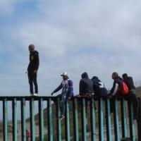Messico, la Via Crucis dei migranti che spaventa Donald Trump