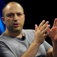 Il cofondatore di WhatsApp lascia Facebook (dalla vendita aveva incassato 9,5 miliardi)