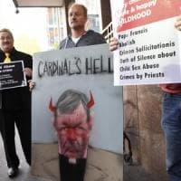 Abusi sessuali e pedofilia, il cardinale Pell rinviato a giudizio in Australia