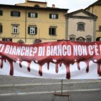 Primo maggio, sindacati in piazza a Prato. Mattarella: