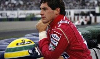 Senna, 24 anni dopo il mito continua ancora