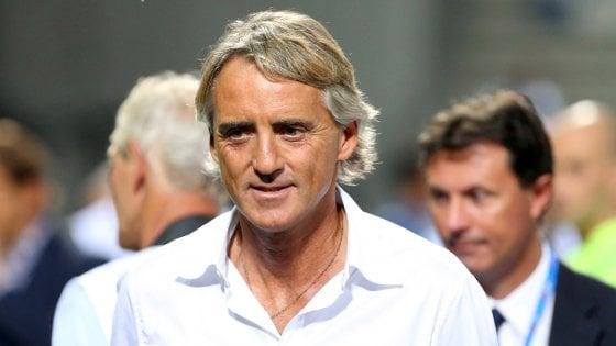 """Nazionale, Mancini ad un passo dalla panchina. Fabbricini: """"Il 13 maggio i dettagli"""""""