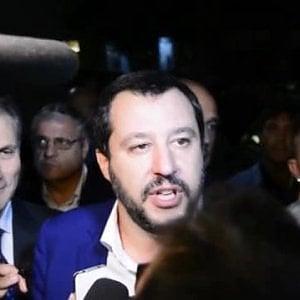 """Governo, Salvini: """"Un esecutivo istituzionale non mi piace. Chiederò un preincarico"""""""