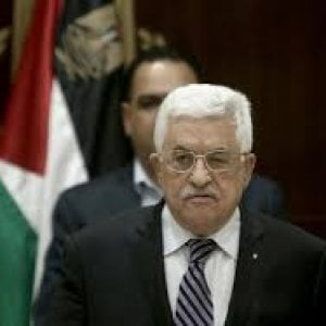 """Bufera su Abu Mazen: """"Il comportamento degli ebrei fu la causa della Shoah"""""""