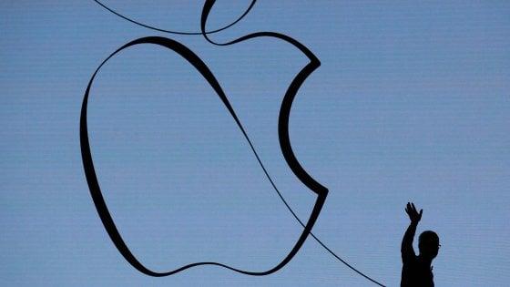 Apple cresce anche senza la spinta degli iPhone: utili sopra le attese