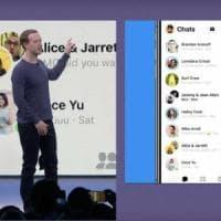 Facebook, ecco come cambierà Messenger