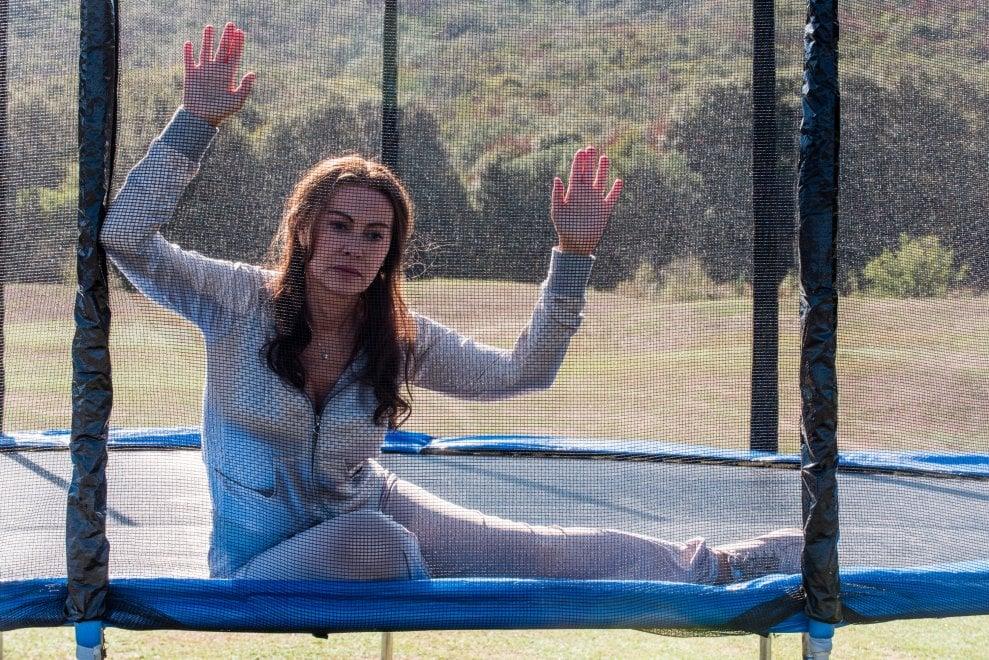 'Loro 2', il secondo capitolo del film di Sorrentino