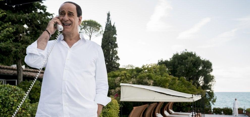 """Paolo Sorrentino: """"Dietro a tutto c'è la paura di invecchiare e di morire"""""""