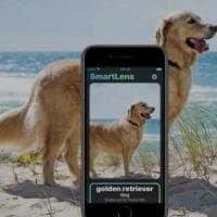 SmartLens, l'app di un 18enne è la