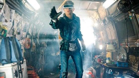 Disney e Mit, ecco il giubbotto per la realtà virtuale. Dà la sensazione di esser stritolati da un serpente