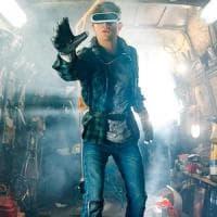 Disney e Mit, ecco il giubbotto per la realtà virtuale. Dà la sensazione di esser...