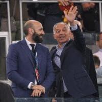 Champions, Roma, Pallotta contro l'Uefa: