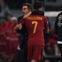 Champions, Roma, Di Francesco: