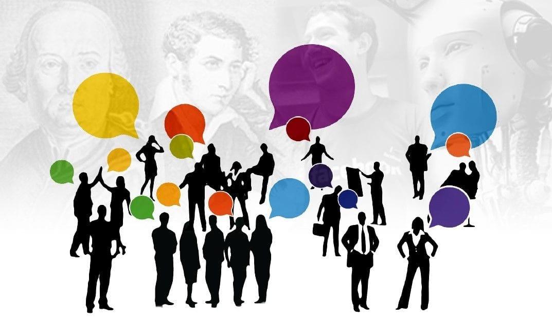 Network di pensieri, idee e progetti… tra passato e futuro