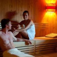 Non solo relax, la sauna potrebbe abbassare il rischio di ictus