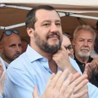 Salvini, attacco alla Ue: