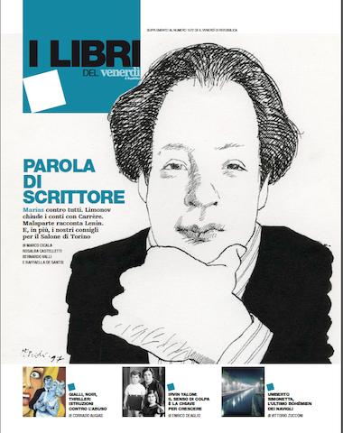 I libri del Venerdì: il Salone di Torino è Speciale