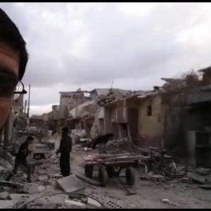 """Siria, la sfida degli ispettori: """"Riesumiamo i corpi per trovare tracce di armi chimiche"""""""