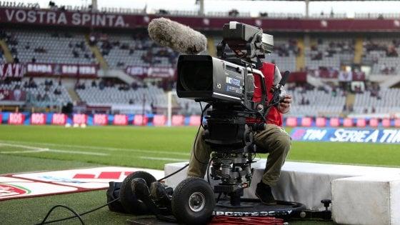 ROMA. Diritti tv: udienza Sky-Mediapro, la decisione a giorni