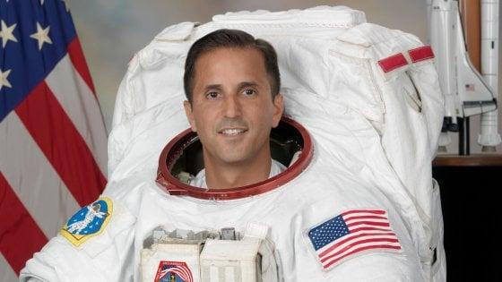 """Astronauta Nasa ammette: ''Soffro di vertigini"""""""