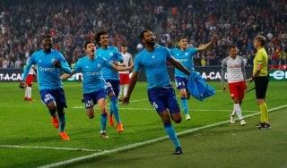 Europa League, la finale è Atletico Madrid-Marsiglia