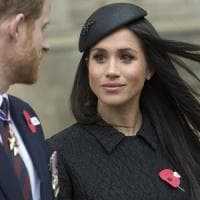 Meghan e Harry invitano 1.200