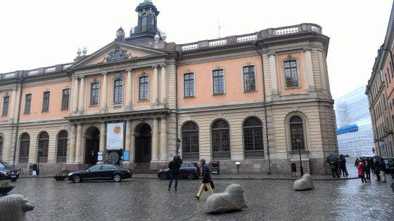 Perché il Premio Nobel per la letteratura non verrà assegnato?