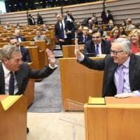 Brexit, l'Ue invita il Belgio a dare la cittadinanza ai funzionari britannici