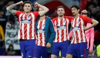 Europa League: la finale è Atletico Madrid-Marsiglia, sarà Simeone contro Garcia