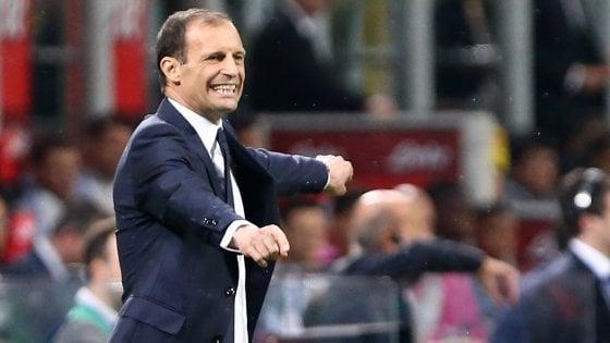 Juventus-Bologna, Allegri: