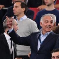 Roma, critiche agli arbitri: procedimento Uefa contro Pallotta. La replica: