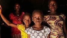 """Mutilazioni genitali femminili la Campagna ActionAid """"Non mi volto"""""""